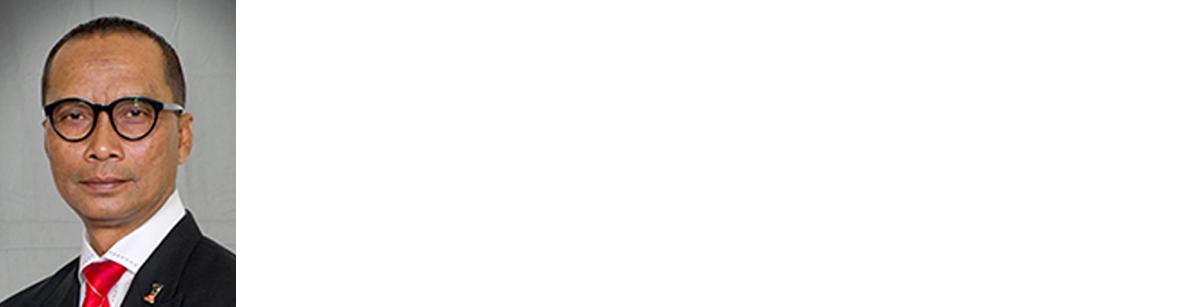 Daman Huri Bin Toha